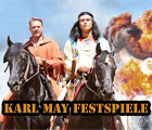 Karl May Festspiele