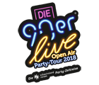 90er Open Air Party