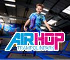 AirHop Essen
