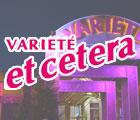 Varieté et cetera