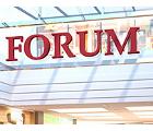 Forum Mülheim
