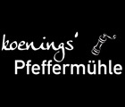 koenings' Pfeffermühle