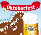 Das große ARENA Oktoberfest
