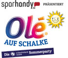 Olé auf Schalke