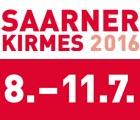 Bummelpass Saarner Kirmes
