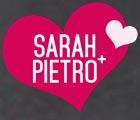 Sarah & Pietro –