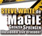Adrenalin Magier Steve Waite