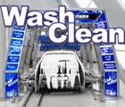 Wash Clean