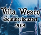 Sommerfest Villa Wesco