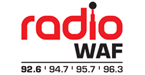 Gutscheine und Aktionen auf Radio WAF