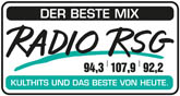 Gutscheine und Aktionen auf Radio RSG