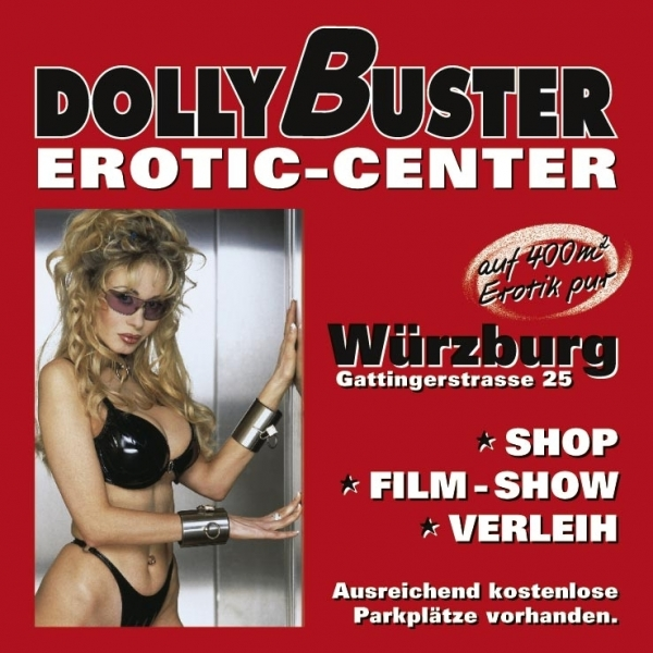 dolly buster ansbach