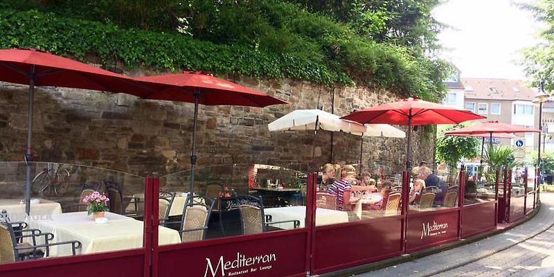 Mediterran Mülheim restaurant mediterran gutscheine aktionen