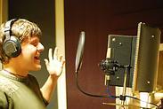 Gutschein für (D)eine Stimme auf CD von P&P Studios Audio-Agentur