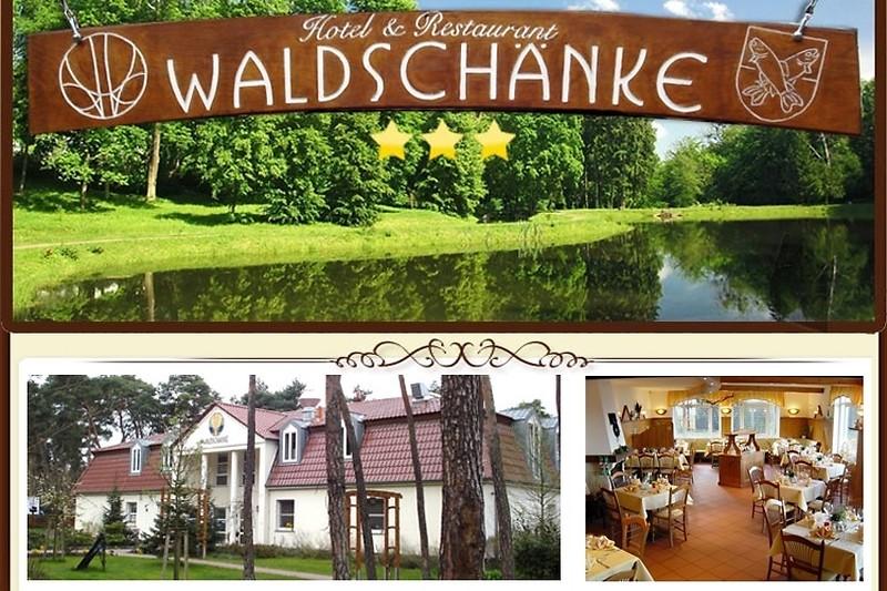 Gutschein - Hotel & Restaurant \