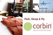 Gutschein für 2 Nächte Park, Sleep and Fly mit 70% Rabatt! von Libertas Feng Shui Hotel Corbin