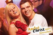 Gutschein für Ihr Gutschein für einen Tanzkurs für zwei Personen von Tanzschule André Christ