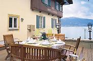 Gutschein für Der schönste Platz in den bayrischen Alpen von Seehotel Luitpold
