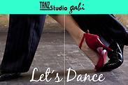 Gutschein für Tanzen heißt: Spaß haben – nette Leute kennenlernen – den Alltag vergessen von Tanzstudio Gabi