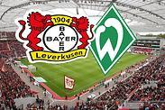 Gutschein für Zwei Tickets für das Bundesliga-Heimspiel gegen Werder Bremen zum halben Preis! von Bayer 04 Leverkusen