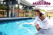 Gutschein für Ihr Gutschein für das Saunaparadies und Wellness Resort von maritimo