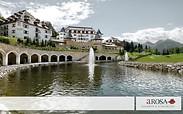 Gutschein für 4 Tage Kurzurlaub für zwei Personen in Kitzbühel  von A-ROSA Kitzbühel