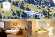 Gutschein für Ihr Kurzurlaub für 3 Übernachtungen im Naturhotel auf 1100m Höhe von Gut Lilienfein