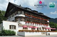 Gutschein für Ihr Wellensskurzurlaub mit Besuch im monte mare Schliersee und 2 Übernachtungen für 2 Personen zum halben Preis! von Alpenrose Hotel & Restaurant