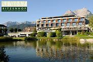 Gutschein für Ihr Wellnesskurzurlaub für 1 Übernachtung und 2 Personen zum halben Preis! von Ritzenhof Hotel und Spa