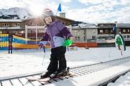 Gutschein für Familienurlaub mit gratis Skipässen von Kinderhotel Oberjoch Bad Hindelang