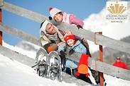 Gutschein für Die beste Adresse für Urlaub mit Babys & Kindern von LEADING FAMILY HOTEL & RESORT Alpenrose