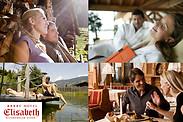 Gutschein für Gönnen Sie sich eine Auszeit im schönen Tirol und gehen Sie in den Kurzurlaub zum halben Preis! von Hotel Elisabeth