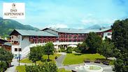Gutschein für 5 Übernachtungen für 2 Personen im herrlichen Salzburger Land zum halben Preis von Das Alpenhaus Kaprun
