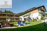 Gutschein für Genießen Sie Best of St. Wolfgang - 5 Tage für 2 Personen zum halben Preis von Hotel Försterhof **** lebe pur