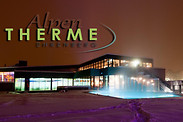 Gutschein für Zwei Tageskarten für Sauna und Badewelt zum Preis von einer! von Alpentherme
