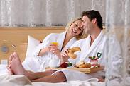 Gutschein für Ihr Wellnesskurzurlaub für zwei Personen im Haus am Schloss von Ritzenhof Hotel und Spa am See