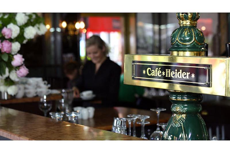 Gutschein Restaurant Café Heider 1250 Statt 25
