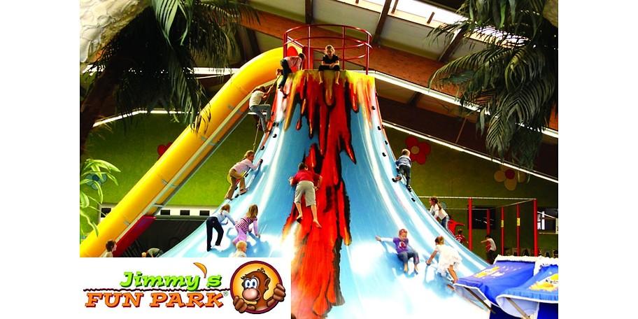 Gutschein - Jimmy's Fun Park - 12,- € statt 24,-