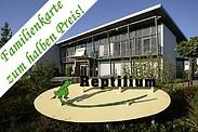Gutschein für Terrarien- und Wüstenzoo von Reptilium