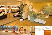 Gutschein für Wellness und Beauty in der Pfalz! von 4 Sterne Wellnesshotel Pfalzblick Spa & Ferienreso