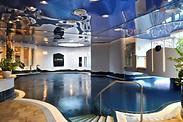 Gutschein für Entspannung pur auf 5.200m² von Lindner Hotel & Spa Binshof