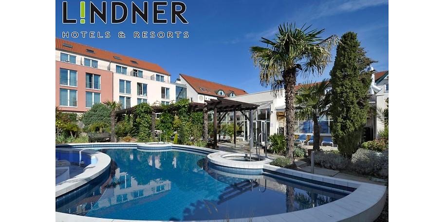 Lindner Hotel Koln Wellness