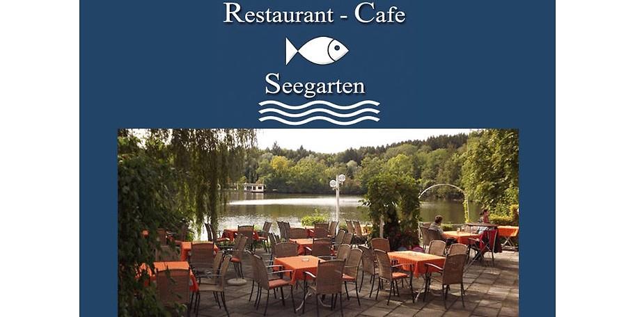 gutschein restaurant caf seegarten 25 statt 50. Black Bedroom Furniture Sets. Home Design Ideas