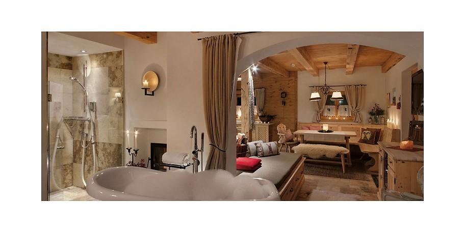 gutschein inns holz chaletdorf b hmerwald 555 statt. Black Bedroom Furniture Sets. Home Design Ideas