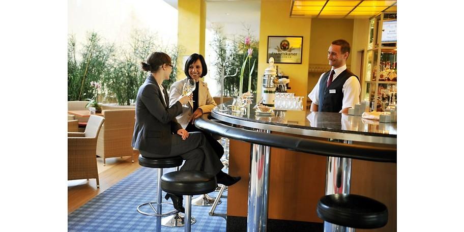 gutschein atlanta hotel international leipzig 175 statt 350. Black Bedroom Furniture Sets. Home Design Ideas