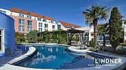 Gutschein für Ihr Gutschein für Entspannung pur auf 5.200m² von Lindner Hotel & Spa Binshof