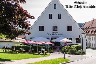 Gut klostermühle gutschein