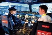 Gutschein für Erleben Sie ihr persönliches Flugerlebnis und sparen Sie 50%! von iPILOT