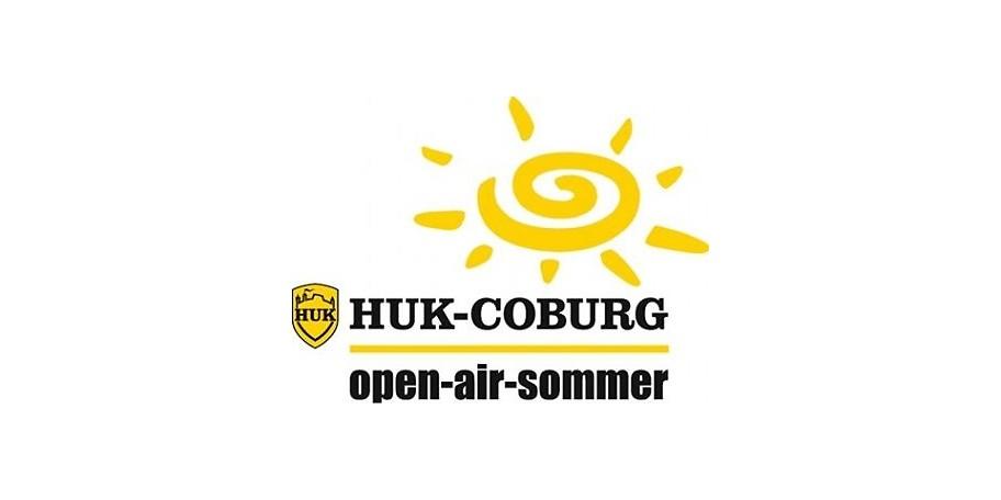 gutschein huk coburg open air sommer 39 95 statt 79 90. Black Bedroom Furniture Sets. Home Design Ideas
