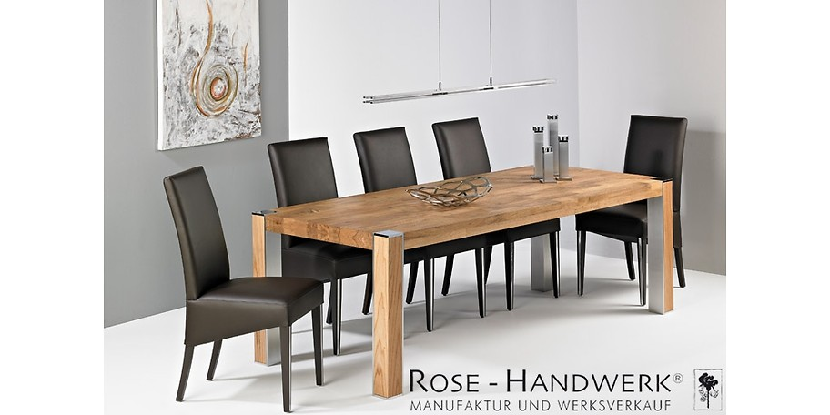 gutschein rose handwerk manufaktur werksverkauf 200 statt 400. Black Bedroom Furniture Sets. Home Design Ideas